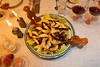 Rosh Hashanah (Zlatko Unger) Tags: rosh hashanah food dinner delicious holiday festivities