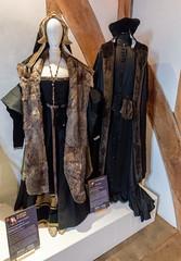 Barley Hall (alh1) Tags: barleyhall coffeeyard yorkarchaeologytrust england northyorkshire places yat york costume