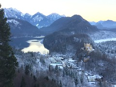 Bavarian Alps (katelynnjoy1) Tags: bavarian alps germany munich neuschwanstein schwangau snow travel photography