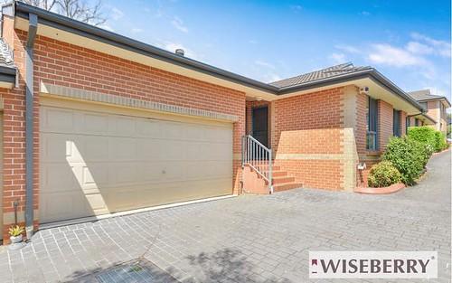 3/38 Dutton Street, Bankstown NSW 2200