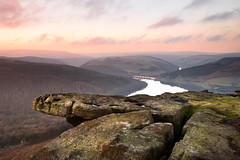 DSC_5137 (TDG-77) Tags: nikon d750 1835mm bamford edge ladybower reservoir landscape derbyshire peak district countryside rocks