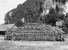 303 (Queen Victoria's Own Madras) Indian Field Park Company, Batu Caves, Malaya, 1946 (Badly Drawn Dad) Tags: batucaves captaintjedwards geo:lat=323788440 geo:lon=10168403850 geotagged indianfieldparkcompany kualalumpur malaya malaysia mys qvom royalengineers 303qvomindfdpkcoy queenvictoriasownmadras sappersandminers scanned explored 1000views 2000views 3000views 4000views