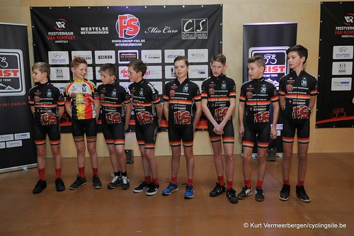 Heist Cycling Team (91)