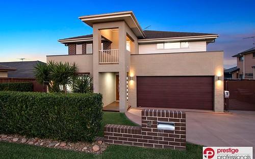 4 Brickfield Street, Moorebank NSW