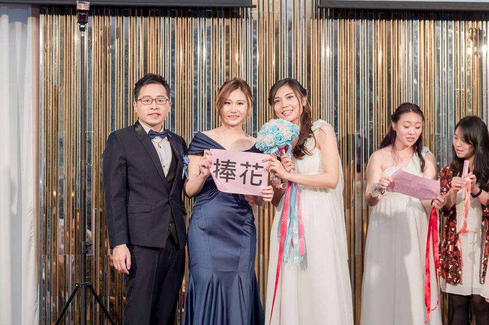 新竹婚攝 晶宴會館 婚禮紀錄 R & S 139