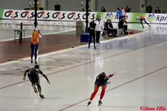 World Cup Kearns Ice Oval Japan vs Canada finish 2-19-2011 (steveellis12) Tags: wordcup