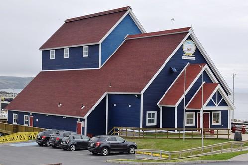 The Matthew Legacy, Bonavista, Newfoundland