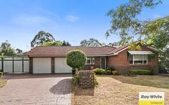 21 Mackellar Street, Casula NSW
