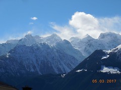 Catena alpina regione del Gottardo (CANETTA Brunello) Tags: gottardo massiccio alpina catena montagne montagnerusse neve