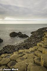 The Giants Causeway (RattySV) Tags: nikon nikond7200 giantscauseway northernireland stones causewaycoast nationaltrust landscape seascape