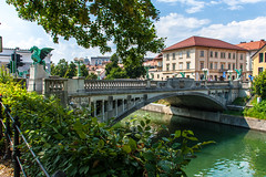 IMG_9821 (ludo.depotter) Tags: ljubljana ljubljanica slovenië drakenbrug
