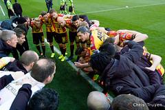 KAA Gent - KV Mechelen (3-0 (KV Mechelen) Tags: kaagentkvmechelen ghelamcoarena dewitteseth afas telenet worldtrip kappa