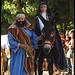 Procissão Nª Sra das Dores (Maria e José)