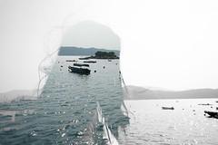 (wingtung4251) Tags: sea people hk hongkong mix view