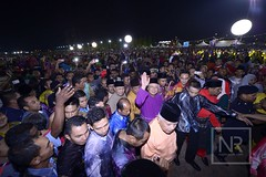 Majlis Soladiriti Aidilfitri bersama YAB Perdana Menteri Malaysia. (Najib Razak) Tags: malaysia pm bersama aidilfitri perdana razak 2015 najib majlis yab menteri najibrazak soladiriti