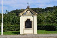 Courtoiskapel, Boechout (Erf-goed.be) Tags: geotagged antwerpen boechout kapel archeonet geo:lat=511587 courtoiskapel geo:lon=45011