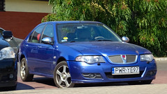Rover 45 (peterolthof) Tags: rover 45 peterolthof