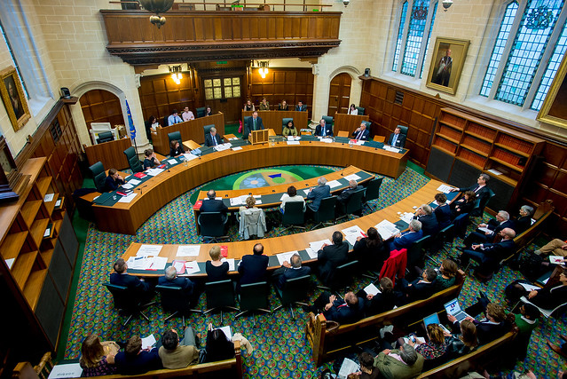 London Summit: Courts around the world under pressure to resolve climate conflicts