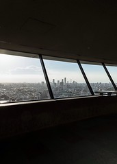 (sandman_kk) Tags: urban window japan tokyo cityscape view