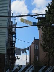 clotheslines 011 (nightcrawler1961) Tags: clotheslines