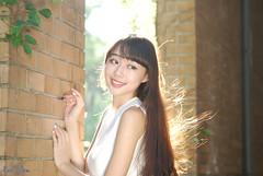 陳柏心@ (玩家) Tags: portrait girl female model glamour pretty outdoor taiwan taipei 台灣 台北 patty tamron chen 人像 台大 外拍 2015 正妹 模特兒 戶外 a007 無後製 無修圖 陳柏心