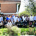 Participants of advanced course on design and implementation of breeding programs
