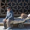 Too tired chasing life (mehrzad ansari pour) Tags: street people man iran oldman bazaar ایران کرمان kerman بازار مردم ارگ خیابان 500px گاری ifttt
