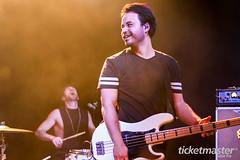 Young Guns @ Bucks Student Union, High Wycombe 15.10.2015 (Alba Fle) Tags: canon livemusic young guns concertphotography musicphotography livephotography