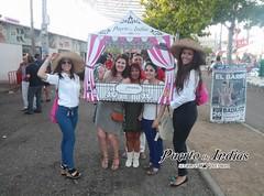 Feria Badajoz 2015