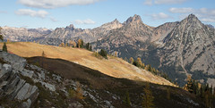 20151003-IMG_9956 (Ken Poore) Tags: washington hiking cascades larches northcascades geolocation maplepassloop geocity camera:make=canon exif:make=canon goldenlarches geocountry geostate exif:lens=ef24105mmf4lisusm exif:focallength=45mm exif:aperture=ƒ90 exif:model=canoneos6d camera:model=canoneos6d exif:isospeed=100 geo:lon=120756145 geo:lat=4849965