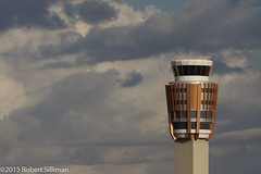 Dramatic Sky + Tower (rob-the-org) Tags: tower iso100 noflash cropped f80 rainclouds phx 200mm phoenixaz kphx 1500sec skyharborinternational ef70200mmf28lisiiusm topoctober2015