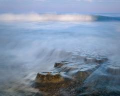 La Jolla High Tide (jwsmithphoto) Tags: ocean california longexposure pacific sandiego tide lajolla reef d800