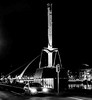 DUBLIN PORT DIVING BELL [AT NIGHT]-109119
