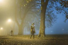 1 November, 17.03 (Ti.mo) Tags: november london weather mobile fog iso3200 phone unitedkingdom cellphone screen smartphone 55mm mobilephone gb f18 screens highburyfields londonfog 2015 greaterlondon 0ev ••• peopleusingphones ¹⁄₆₀secatf18 fe55mmf18za highburyeast