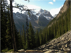 Lake-Louise (F. Ovies) Tags: canada montaas rocosas