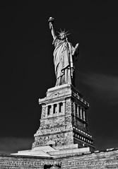 Statue of Liberty (Michael Pancier Photography) Tags: newyorkcity autumn newyork fall us unitedstates manhattan statueofliberty bigapple libertyisland newyorkharbor travelphotography commercialphotography naturephotographer editorialphotography statueoflibertynationalmonument michaelpancierphotography landscapephotographer fineartphotographer michaelapancier wwwmichaelpancierphotographycom