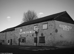 Hackenthorpe Dental Health Centre Main Street Hackenthorpe Sheffield (Simon Dell Photography) Tags: street old pond village sheffield centre main 1800s dental health works 2015 staniforth s12 hackenthorpe sicle 4lb