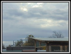 Cloudy Rainy Day (Snapshots by JD) Tags: oklahoma rain cloudy westville