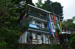 Tamu home stay, Tadong (Sovon Laskar) Tags: kolkata sikkim biketour bikerider tadong westsikkim kaluk sodepur tamuhomestay