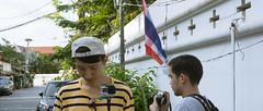 _MG_1202 (playwhyyza) Tags: travel canon purple bangkok thai  600d    kissx5