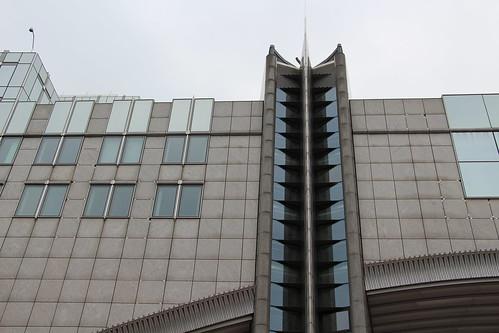 Bruxelles - Espace Léopold