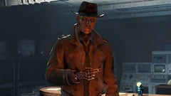 Fallout4 - Hardboilded detective (tend2it) Tags: game eye private pc screenshot 4 nick nuclear xbox valentine synth rpg future apocalyptic fallout detective hardboiled injector postprocessing ps4 reshade fallout4 screenarchery