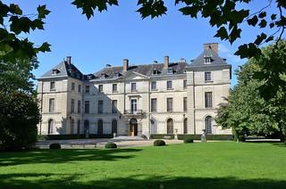 Château de Montgobert (Aisne) (explore 09-12-15)