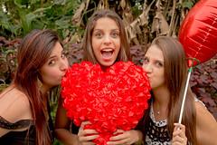 Famlia (Valria Peres) Tags: girls love amor corao casamento casal ido noivado aliana