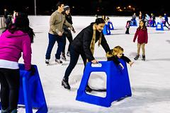 San Mateo On Ice 13 (NickRoseSN) Tags: ice centralpark icerink sanfranciscobayarea bayarea rink sfbayarea sanmateo sanmateocounty outdooricerink sanmateocentralpark holidayicerink centralparkicerink sanmateoonice sanmateoicerink