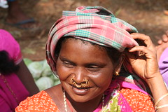 Orissa, India 2015 (Dimsum Reizen & Pyala Travel) Tags: travel india market tribal orissa bonda adivasi odisha