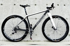 Konstructive IOLITE SRAM XX1 Pro Bike by RevolutionSports.eu for Dream-Bikes.com