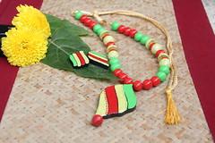 IMG_2827 (Gokul Chakrapani) Tags: arts earing putta