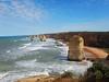 Austr. 221 (hannu.uusluoto) Tags: australia victoria 12apostles limestone