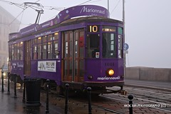 Tram 1928 type (Nick Air Photography) Tags: img8979 tram milano milan rails canoneos6d